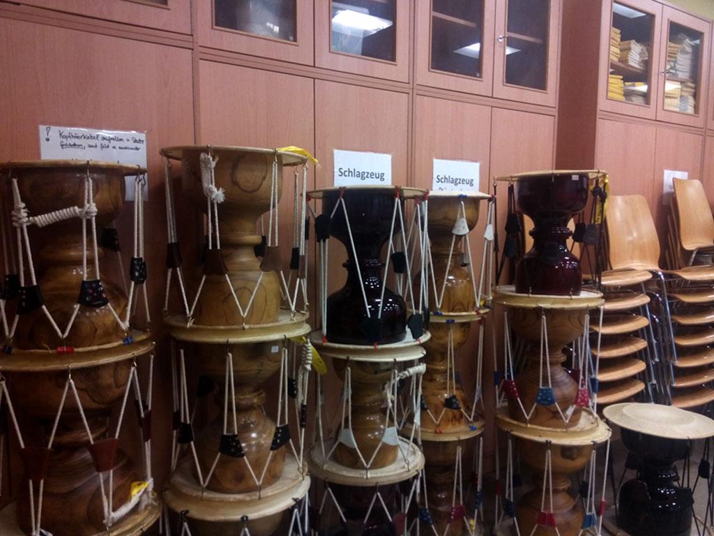 hfmt-Musik-Ostasien-Instrumente